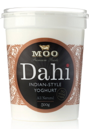 NEW YOGURT STYLE HITS AUSTRALIAN MARKETPLACE