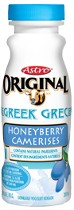 GREEK YOGURT GETS DRINKABLE IN CANADA