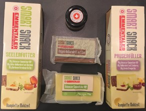 Cheese (Fresh, Natural and Processed) 2012 - 2017