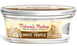 White Truffle Cream Cheese Spread